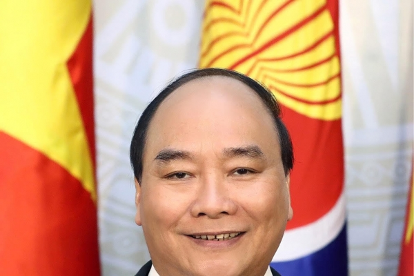 [ASEAN-Korea summit] [Herald Interview] 'Hanoi to focus on unifying ASEAN in 2020': Vietnamese PM
