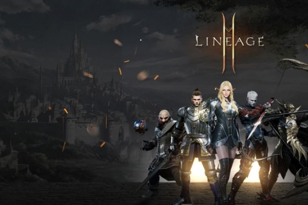 NCSoft launches Lineage2M