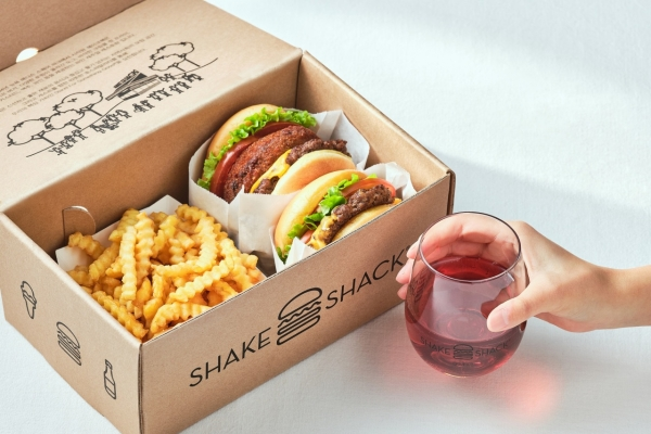 Shake Shack to start delivery services in Korea