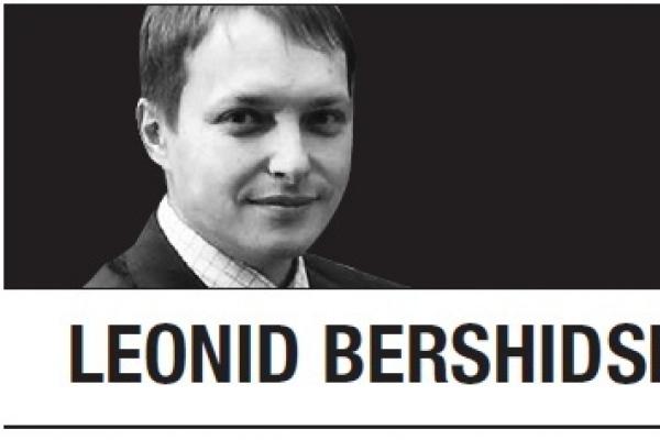 [Leonid Bershidsky] Why London has banned Uber — again