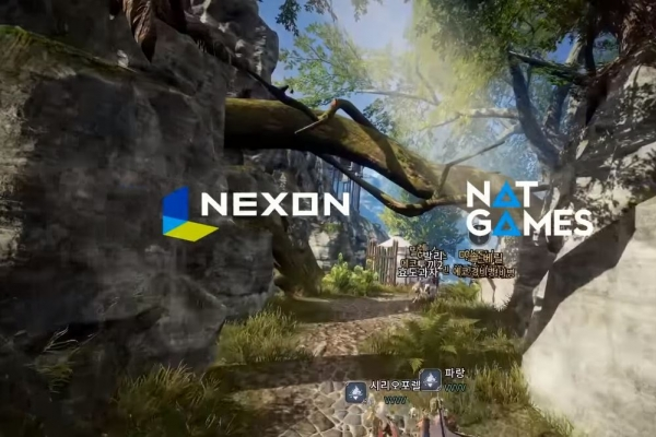 Nexon's V4 wins G-Rank game of this month