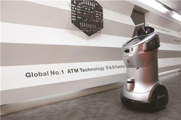 Hyosung TNS set to post record sales on ATM exports
