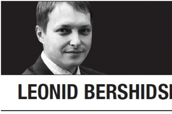 [Leonid Bershidsky] Malta proves oligarchs aren't all Eastern European