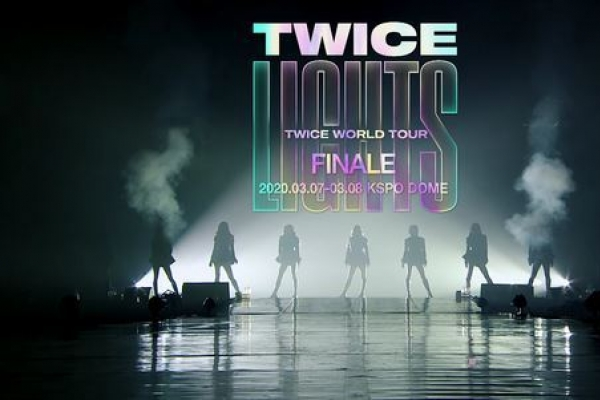 TWICE to close world tour in Seoul next year