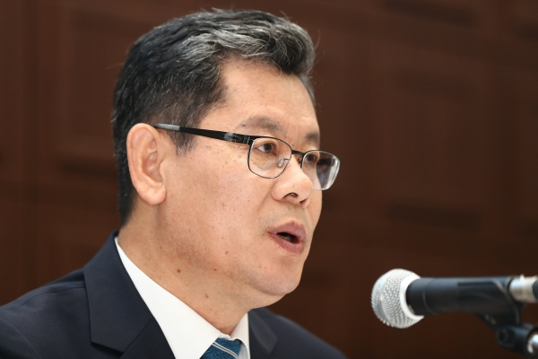 Holding nuke talks this month will affect N. Korea's policymaking for next year: Minister