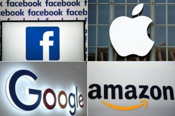 US threatens 100% tariffs on French goods over digital tax