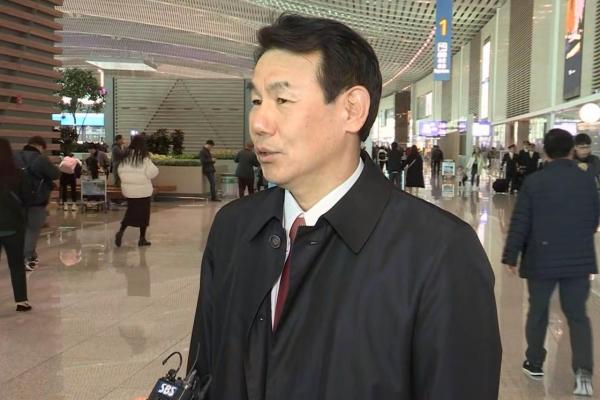 S. Korean negotiator stresses reason, fairness in defense cost-sharing talks
