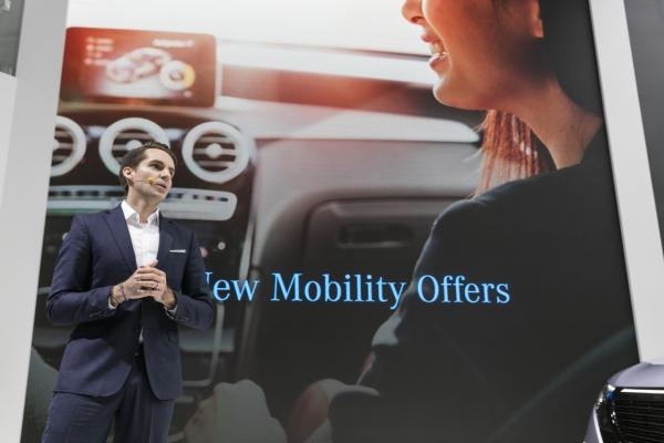 Mercedes-Benz Mobility Korea introduces long-term car rental program