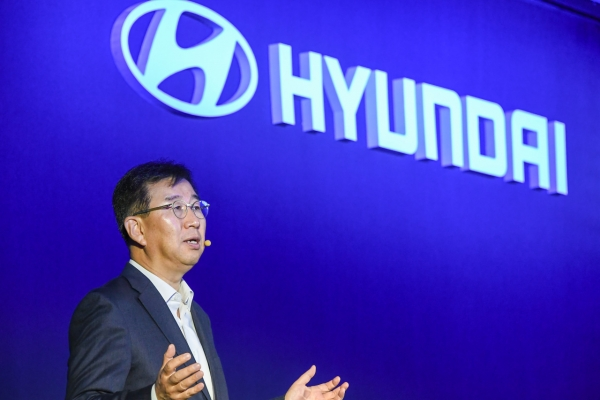 Hyundai Motor to invest W61.1tr for R&D, future tech under 2025 road map