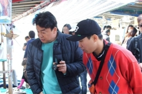 Celeb chef Baek Jong-won's new show focuses on farm products
