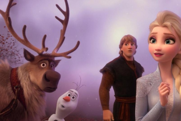 Disney's 'Frozen 2' tops 10m admissions in S. Korea