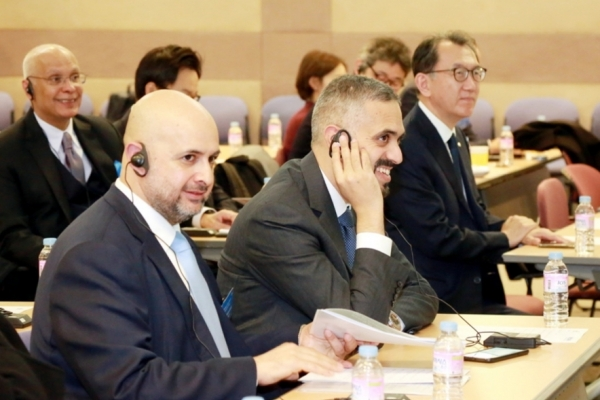 [Diplomatic circuit] Kuwait Investment authority, Citibank host forum for Korean firms