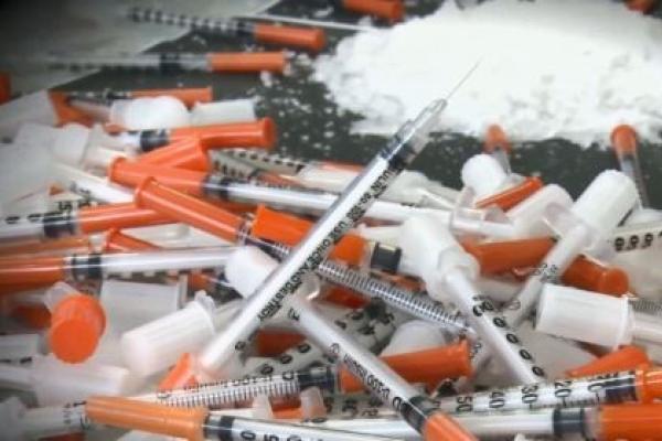 [Newsmaker] Leader of drug-trafficking ring gets 9-year prison term in appeals trial
