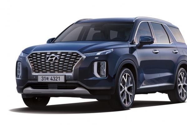 Half of Hyundai, Kia cars sold in US are SUVs