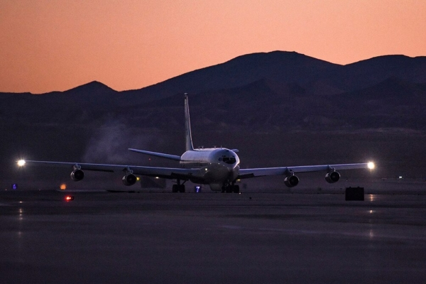 US flies spy plane over S. Korea's capital areas: aviation tracker