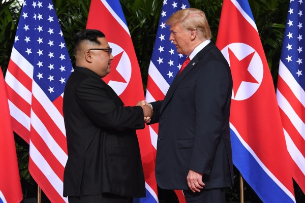 US, North Korea on collision course as New Year deadline looms