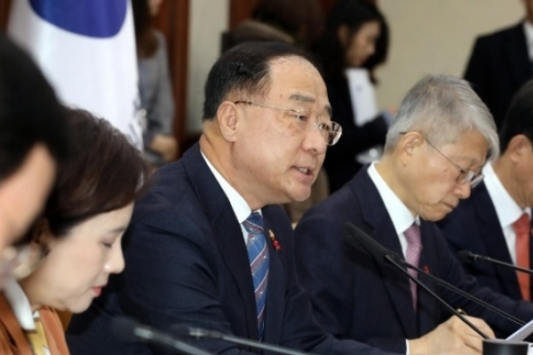 Finance minister urges lawmakers to pass 2020 budget bill