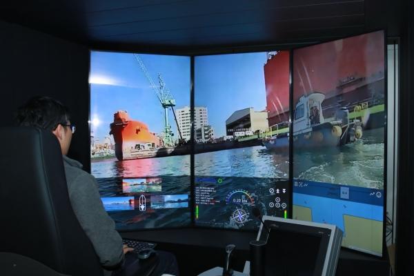 SK Telecom launches 5G autonomous platform for vessels