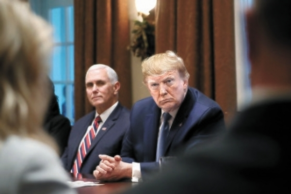 Trump urges Russia to help denuclearize N. Korea