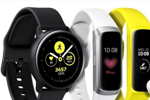 Samsung emerges as No. 3 vendor of wearable devices in Q3: report