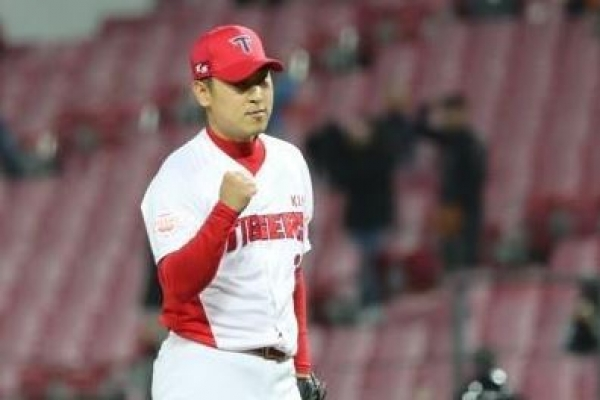 Former KBO MVP announces retirement