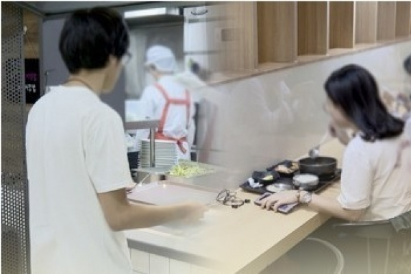 Single-member families account for nearly 30 pct of S. Korean households