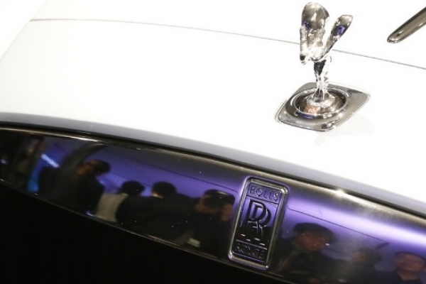 Demand for luxury cars increasing in S. Korea: data