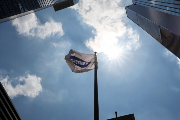 Samsung apologizes for union busting