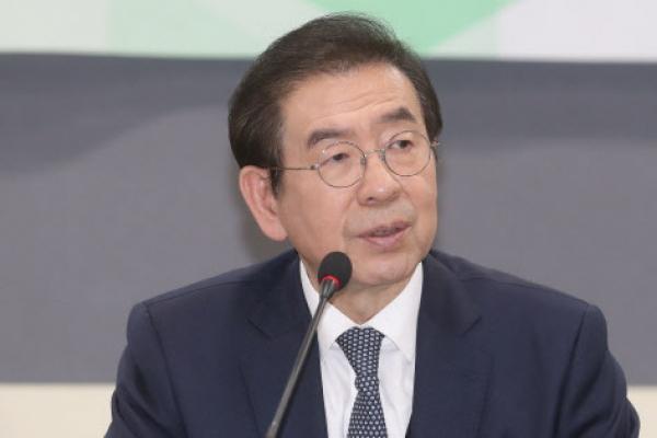 Seoul mayor calls for three-fold increase in real estate taxes