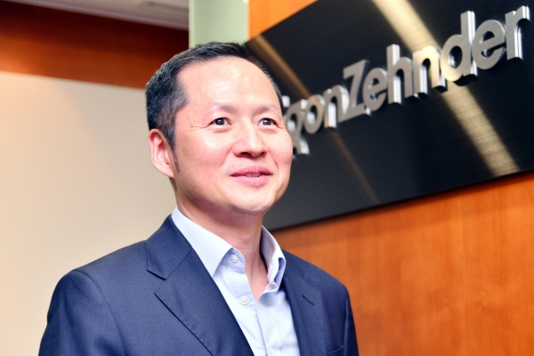 [Herald Interview] 'Transformation' to be keyword for 2020s leadership