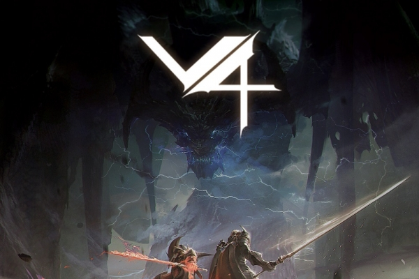 Nexon touts V4 as watershed in MMORPG market