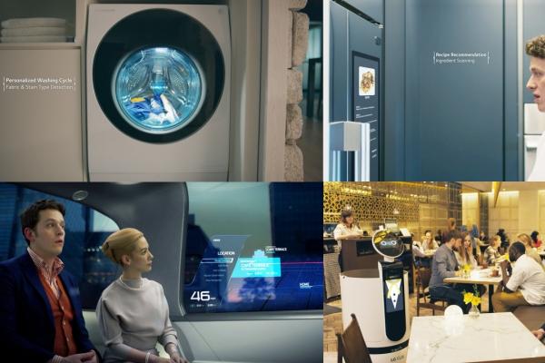 Korean tech giants to showcase advanced AI for life at CES 2020