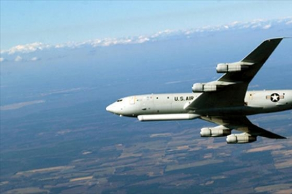 US surveillance planes fly over S. Korea again