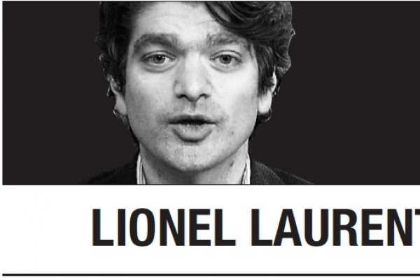 [Lionel Laurent] Macron battles against boomers, pensions