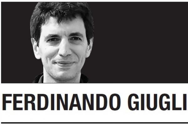 [Ferdinando Giugliano] Greece gets a dose of McKinsey management