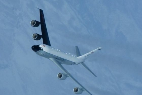US flies spy planes again over Korean Peninsula amid concerns over NK provocations