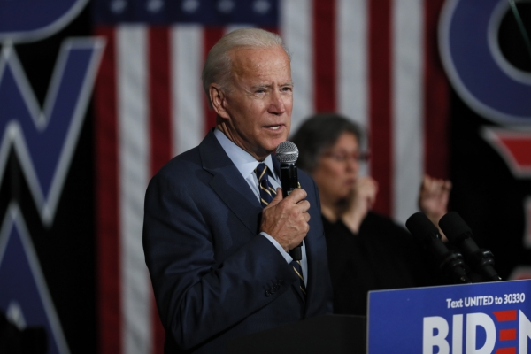 Biden leaves it unclear if he would honor Senate subpoena