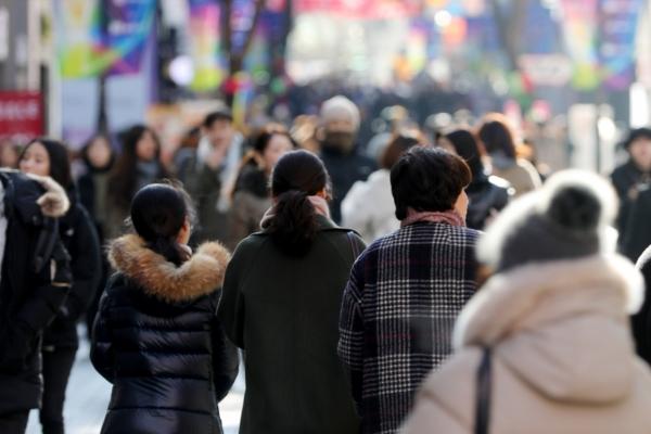 [Newsmaker] Cold snap grips Korea