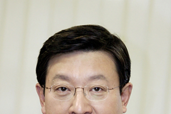 GS' new chairman stresses corporate agility in 2020