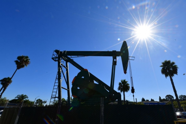 Oil prices surge after US strike kills Iranian general