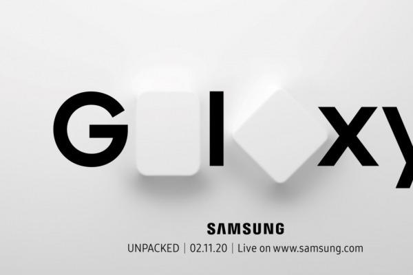 Samsung to release Galaxy S20, Galaxy Fold 2 on Feb. 11