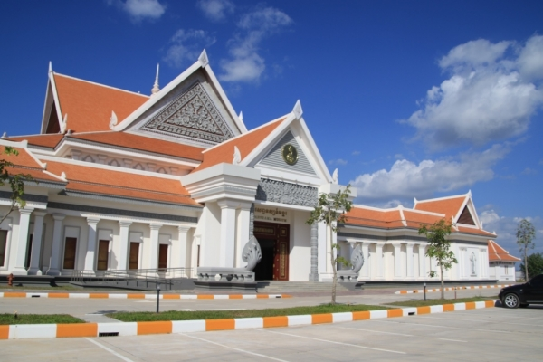 NK museum in Cambodia closes as workers repatriated