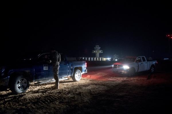 Iran strikes back at US with missile attack at air base
