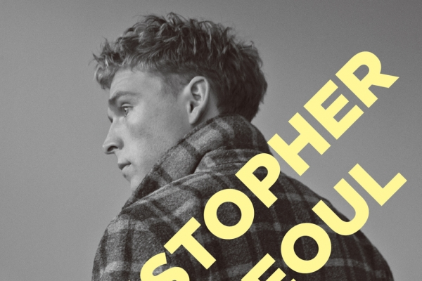Danish pop icon Christopher bound for Seoul in March
