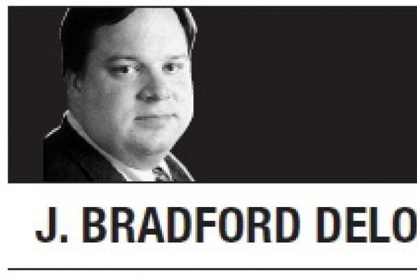 [J. Bradford DeLong] Isn't a wealth tax common sense?