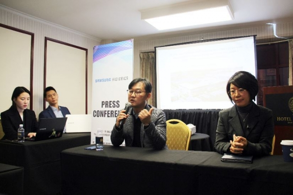 Samsung BioLogics' CDO is lucrative strategy