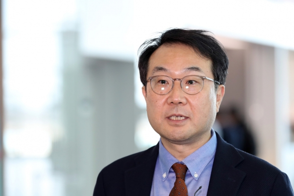 S. Korean envoy to discuss NK with Biegun in US