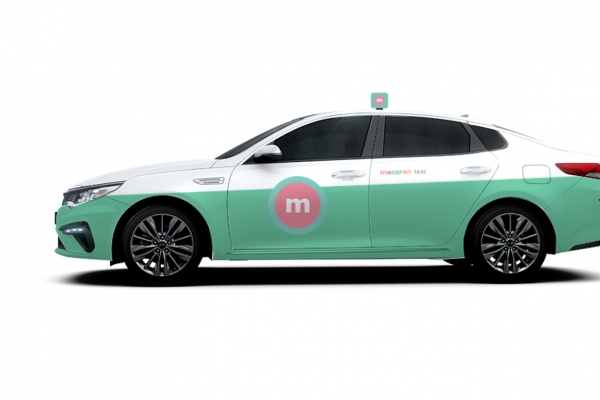 NHN invests W5b in local ride-hailing platform Macaron Taxi