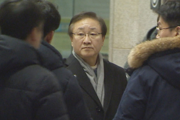 Ex-Samsung C&T CEO questioned as part of probe into 2015 merger