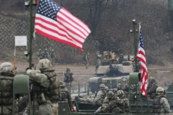 S. Korea, US end 2nd day of defense cost-sharing talks